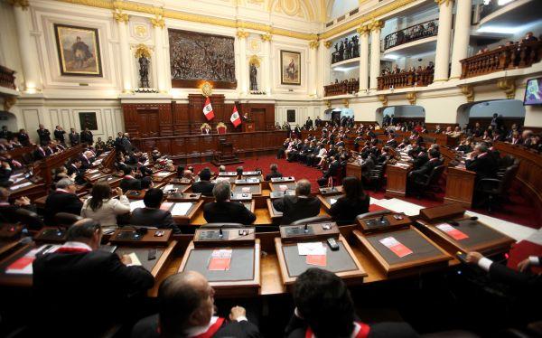 Congresistas de diversas bancadas apoyan cierre de La Parada