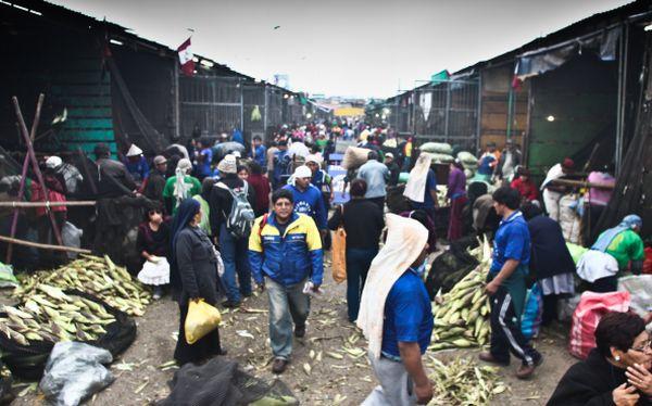 """Comerciantes admiten que dejarán La Parada porque """"el escenario ha cambiado"""""""