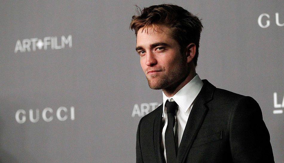 FOTOS: PSY, Cameron Díaz, Robert Pattinson y otros artistas en el Art + Film Gala