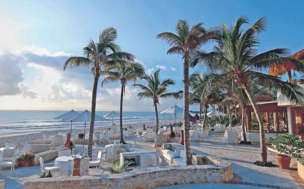 Luna de miel en el Caribe: te presentamos unas opciones