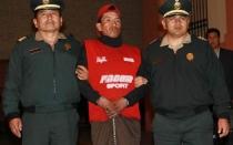 Fiscalía denunció penalmente a sujeto que atacó a policía en La Parada - Noticias de percy huamancaja