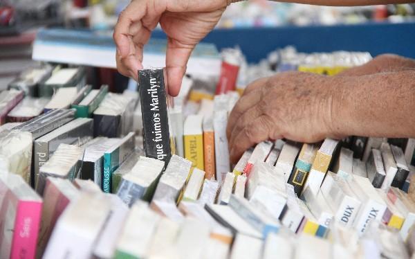 Feria del Libro Ricardo Palma: este es el programa de hoy martes