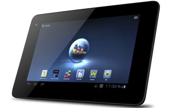 Aumenta la oferta de tabletas de 7 pulgadas en el mercado peruano