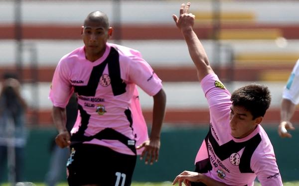 Sport Boys se juega la permanencia ante César Vallejo en Trujillo