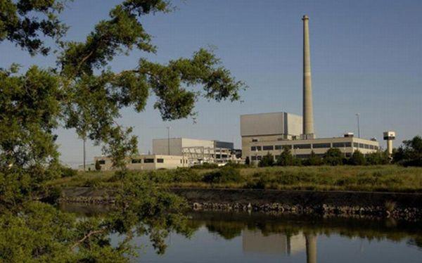 EE.UU. suspendió cinco plantas nucleares por la tormenta Sandy