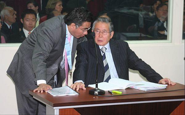 """""""No le daremos una excusa a Humala para que no se pronuncie sobre indulto"""""""