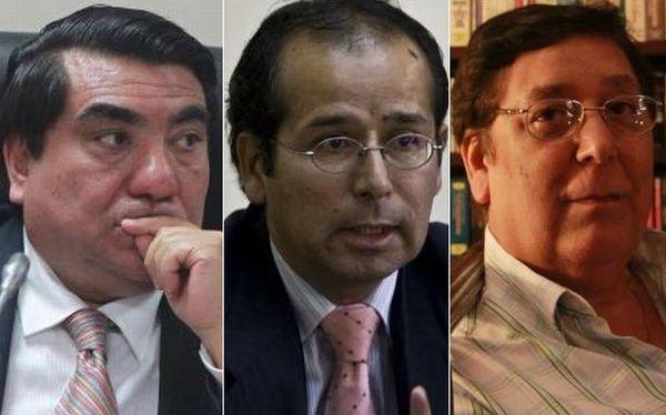 Juristas discrepan con Nakazaki: indulto humanitario sí es un pedido de perdón