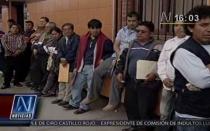 Municipalidad de San Miguel clausuró local del Setame por quejas de vecinos - Noticias de elio sanchez