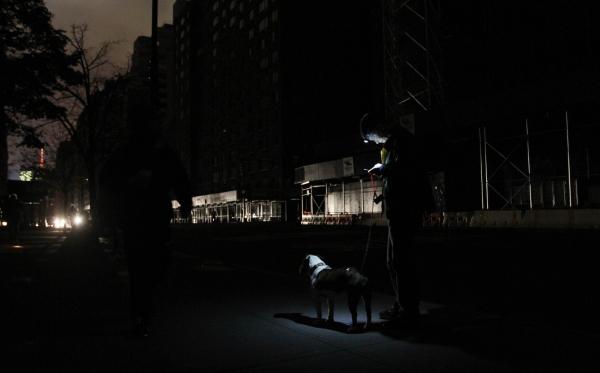 EE.UU.: 6 millones de personas siguen sin electricidad tras paso de Sandy
