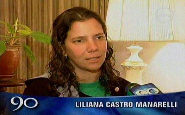 Caso Fefer: fiscalía pide que Liliana Castro Mannarelli regrese a prisión