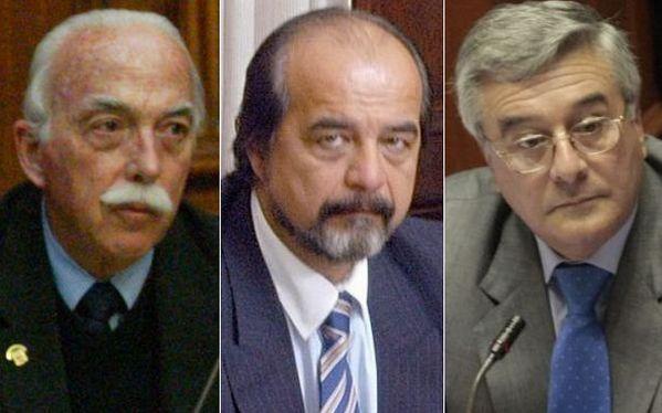 Revocación a Villarán genera opiniones a favor y en contra en el Congreso
