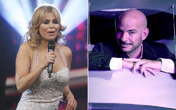 "Gisela Valcárcel responde a Ricardo Morán, quien podría comprar ""Yo soy"""