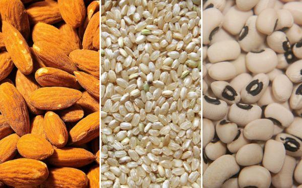 Escudo contra enfermedades los beneficios del magnesio en la alimentaci n nutrici n - En que alimentos encontramos magnesio ...
