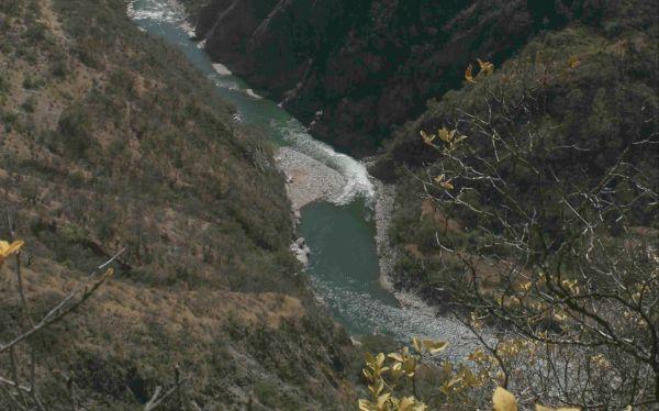 Teleférico sobre cañón de Apurímac para acceder a Choquequirao generaría boom turístico