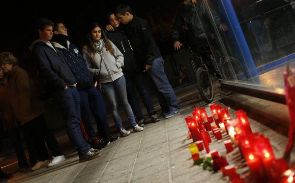España: autoridades investigan causas de la tragedia de Halloween