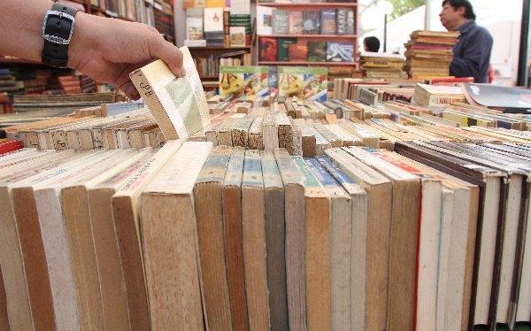 Feria del Libro Ricardo Palma 2012: estos son los libros más vendidos