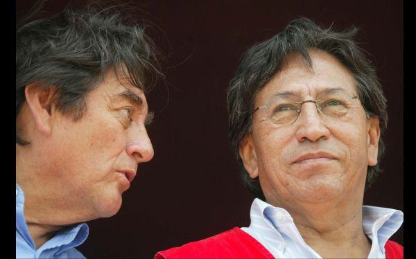 Toledo y su bancada definirán el lunes postura sobre defensor del pueblo
