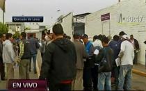 Vecinos del Cercado de Lima se quejan por desorden en exteriores de Setame - Noticias de basura en las calles