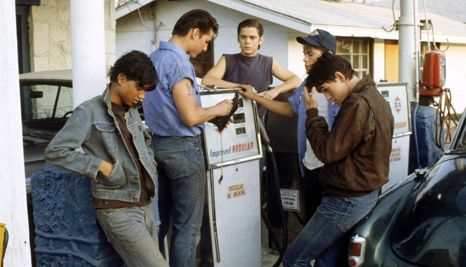"""FOTOS: Ralph Macchio, protagonista de """"Karate Kid"""", cumple 51 años y sigue vigente en el cine"""