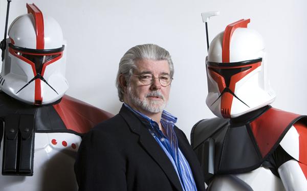 George Lucas reveló a qué se dedicará tras la venta de LucasFilm a Disney