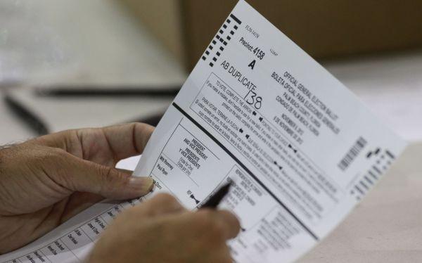 EE.UU.: un votante de Florida podría demorarse hasta 45 minutos en sufragar