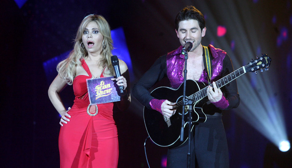 """FOTOS: revive los mejores momentos de la undécima gala de """"El gran show"""""""