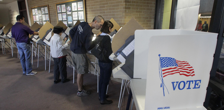 ¿Cómo funciona el Colegio Electoral de Estados Unidos?
