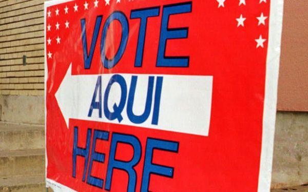 Los latinos tienen el el voto clave en las elecciones de Estados Unidos
