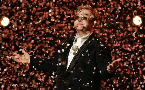 Canción para Lady Diana escrita por Elton John es la más vendida en la historia de Reino Unido
