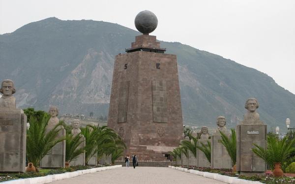 Torre más alta del planeta sería construida en la Mitad del Mundo