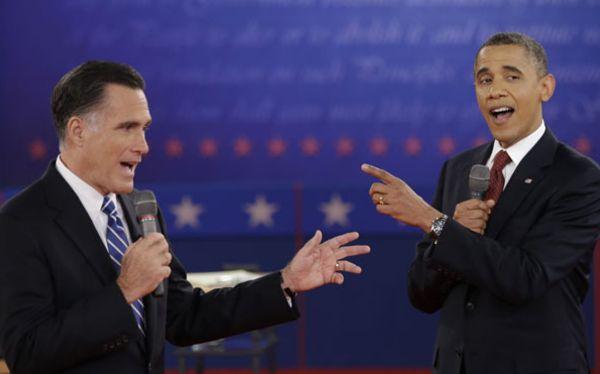 ¿Por qué América Latina no es una prioridad para Obama y Romney?