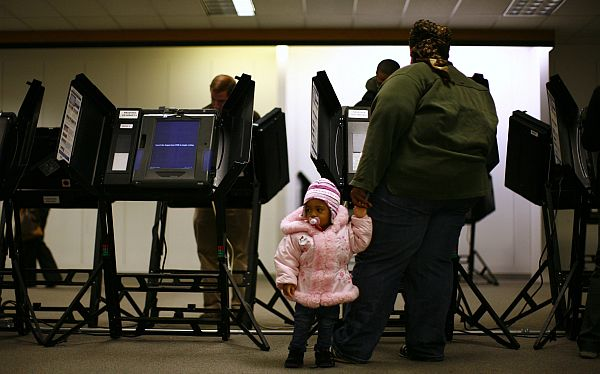 Elecciones en EE.UU.: ¿por qué votan el primer martes de noviembre?
