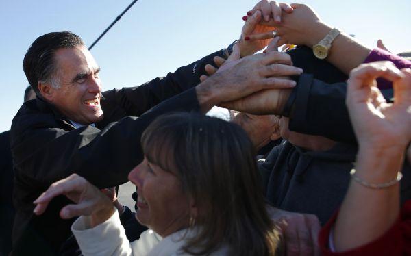 ANÁLISIS: Mitt Romney, ¿el conservador liberal de Massachusetts?