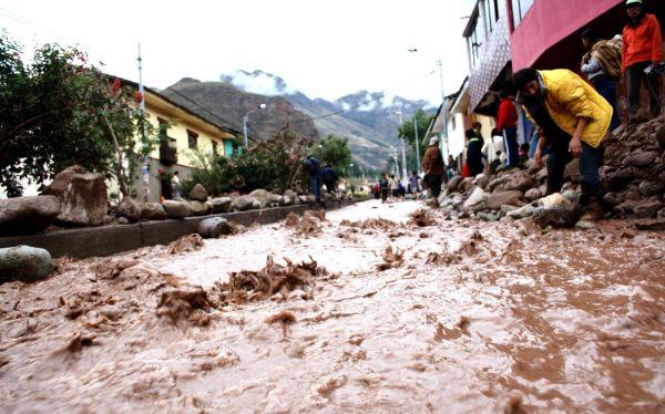 de soles para la prevención y atención de desastres naturales