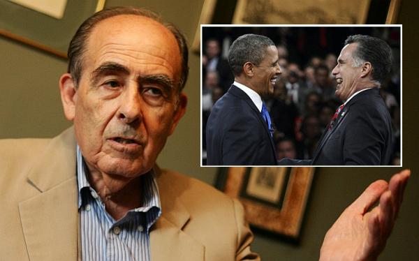 """De Zela: """"Si es elegido Obama, el Perú y la región serían más favorecidos"""""""