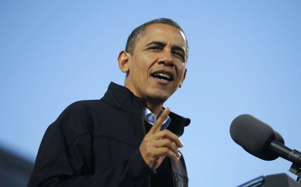 Perfil: Barack Obama, el presidente que acabó con Bin Laden pero no pudo con la crisis