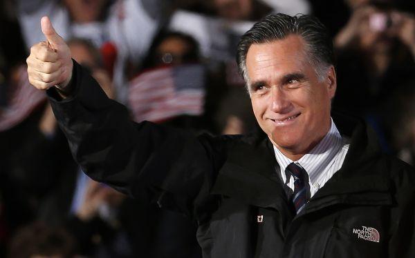Perfil: Mitt Romney, el millonario que defiende las posturas republicanas tradicionales