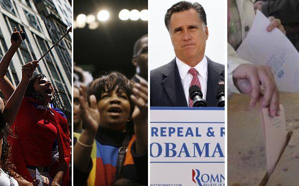 Elecciones en EE.UU.: todas las claves para entender la competencia Obama-Romney
