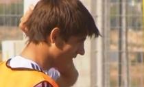 FOTOS: Exitos y fracasos de los hijos de grandes futbolistas - Noticias de thiago messi