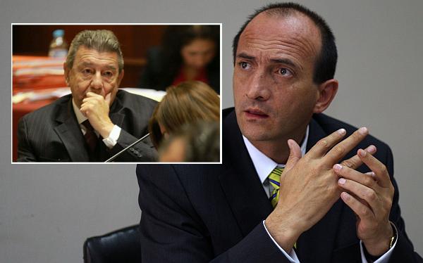 """Eguren sobre interpelación a Roncagliolo: """"No se puede abusar de este recurso"""""""