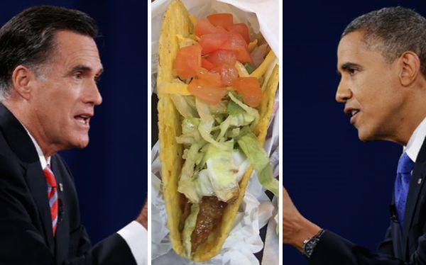 Los obsequios de las cadenas de comida para incentivar a votar en EE.UU.