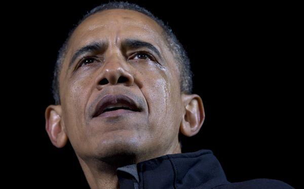 """""""Esto sucedió gracias a ustedes"""", dijo Barack Obama en Twitter"""