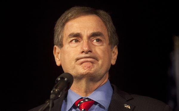 Richard Mourdock: la otra derrota notoria de las elecciones en EE.UU.
