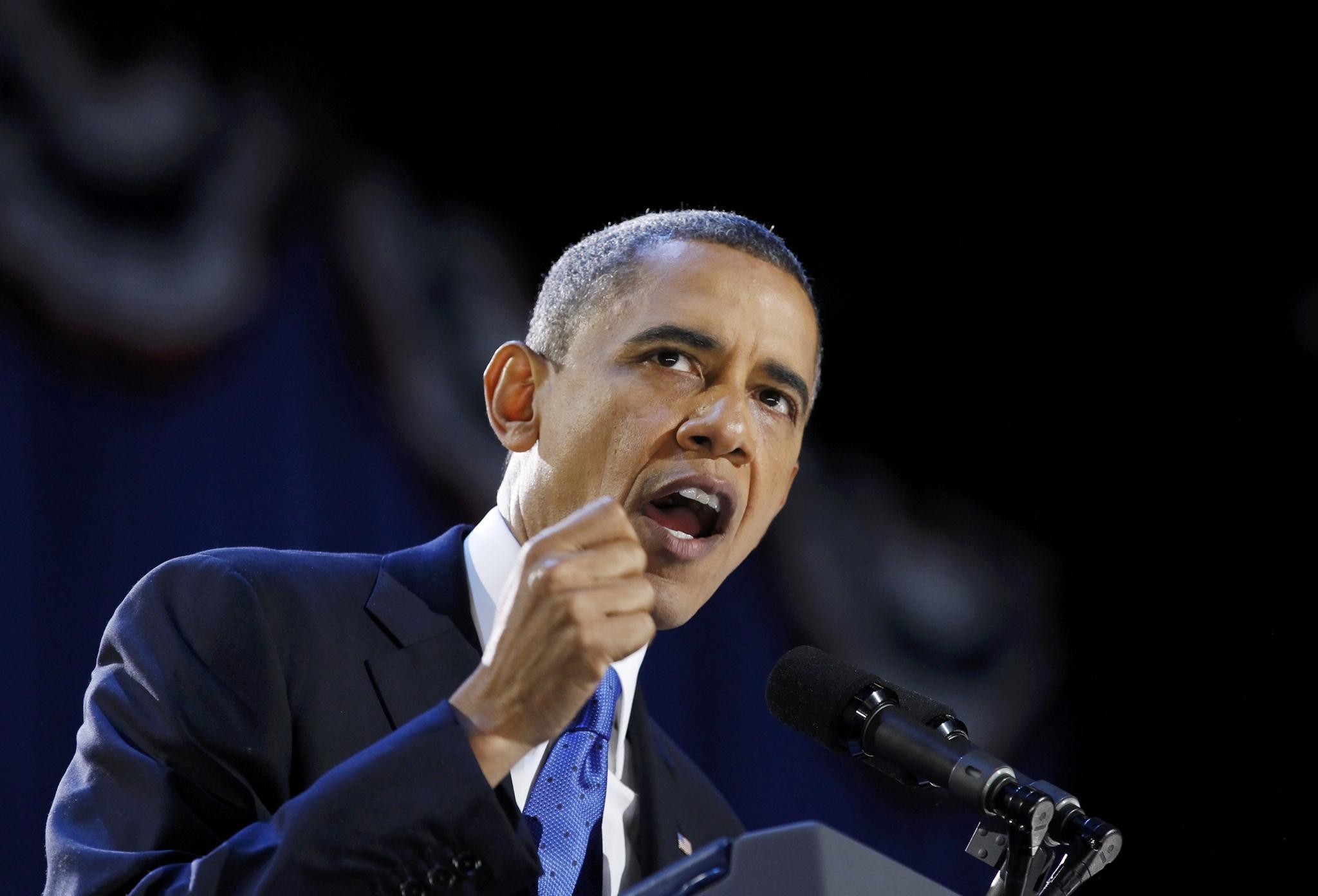 Elecciones en EE.UU.: el discurso completo de Barack Obama traducido al español
