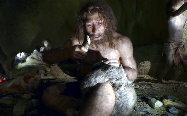 La herencia del Neandertal vive en el ADN de los habitantes del norte de África