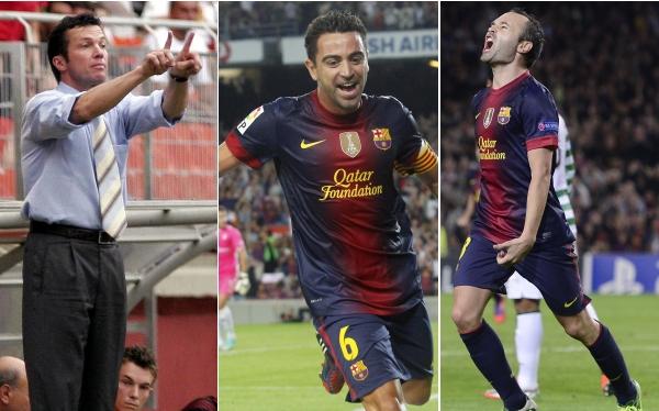 Lothar Matthaus no votaría por Messi ni Ronaldo para el Balón de Oro