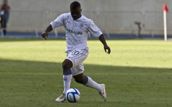 San Martín venció 1-0 a Sport Huancayo y se mete en la pelea por la Sudamericana