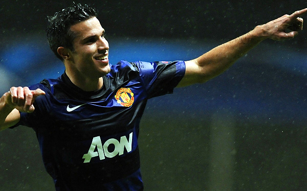 Manchester United volteó 3-1 a Sporting Braga en los últimos 9 minutos