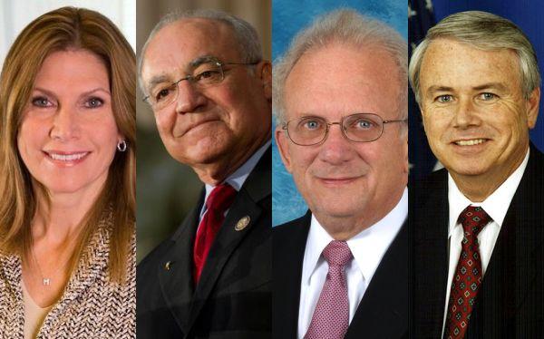 Ley SOPA perdió a cuatro de sus patrocinadores en el Congreso de EE.UU.
