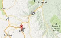 Sigue la búsqueda de periodista desaparecida en río Tarma - Noticias de lorena chauca